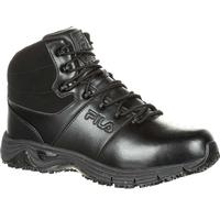 Fila Memory Breach Steel Toe Slip-Resistant Work Hiker, , medium