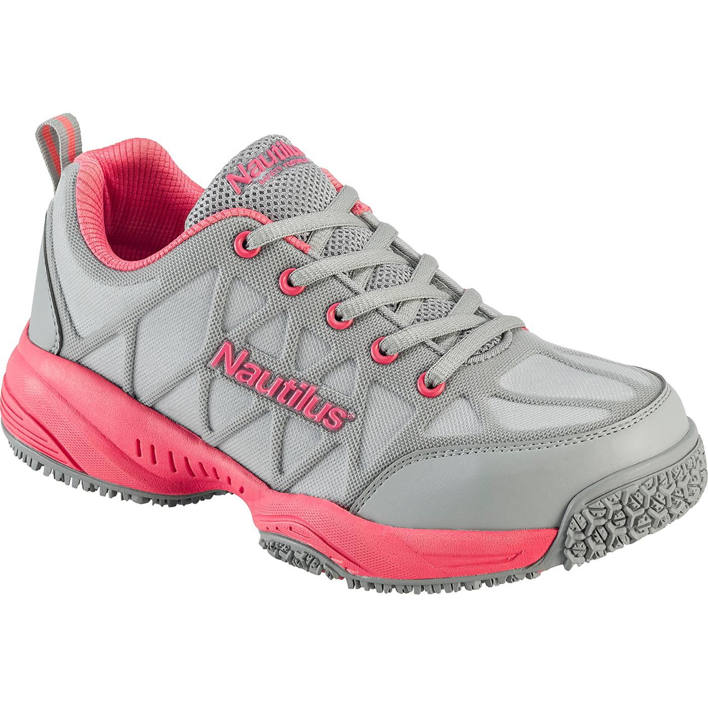 New Balance  Women S Slip Resistant Shoe