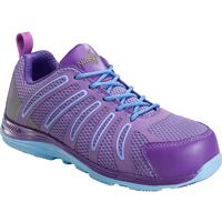 Nautilus Women's Carbon Fiber Toe Slip-Resistant Work Athletic Shoe, , medium