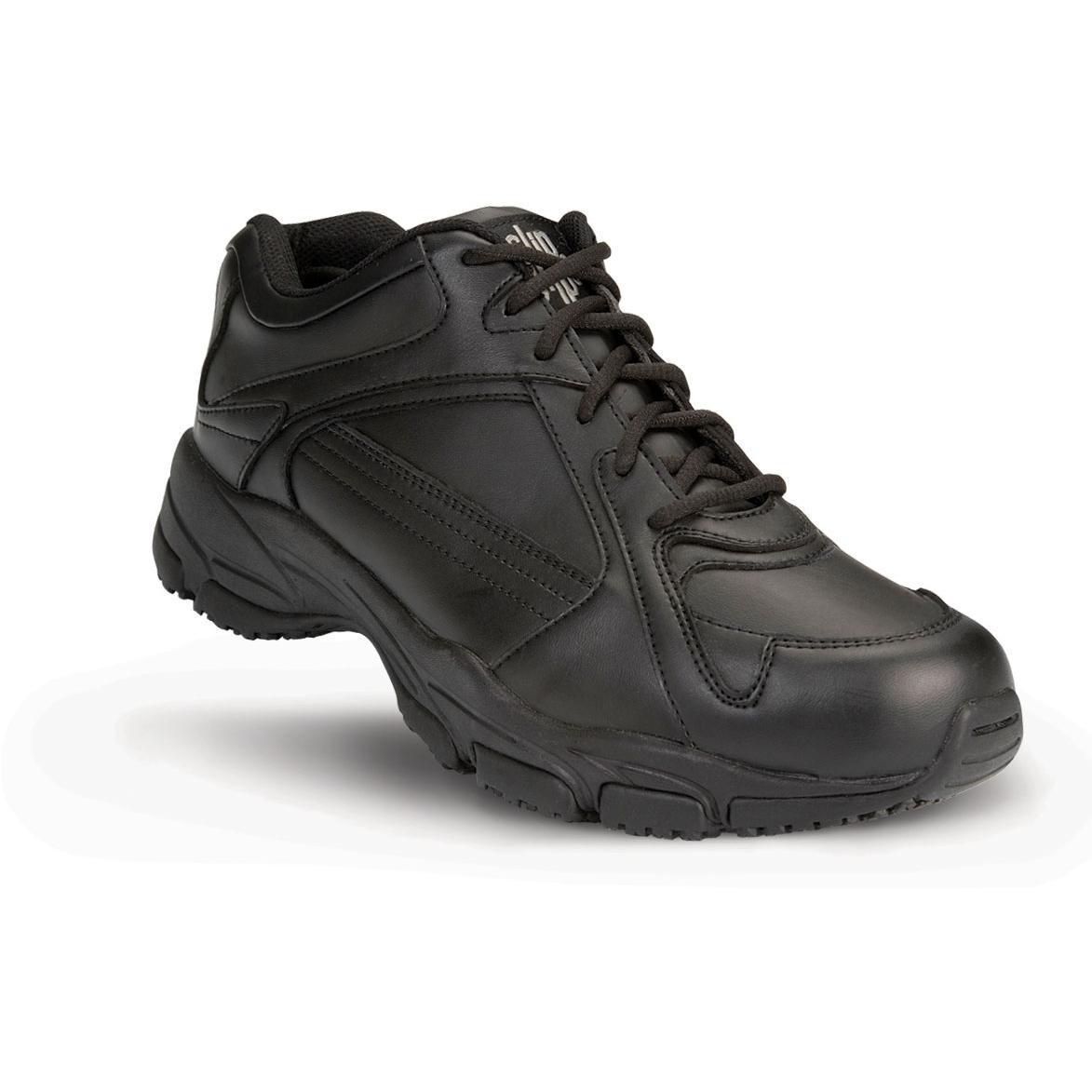 slipgrips slip resistant athletic work shoes 7324r