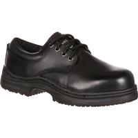 SlipGrips Steel Toe Slip-Resistant Oxford, , medium