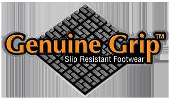 Genuine Grip Logo