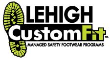 CustomFit Logo