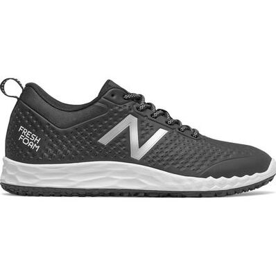 New Balance Fresh Foam 806 Men's Slip Resistant Athletic Work Shoe, , large
