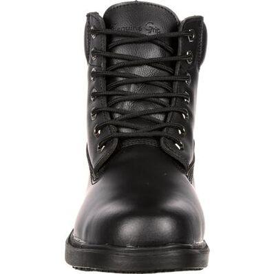 Genuine Grip Steel Toe Waterproof Work Boot, , large