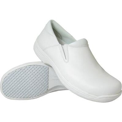 Genuine Grip Ultra Light Slip-Resistant Slip-On Shoe, , large