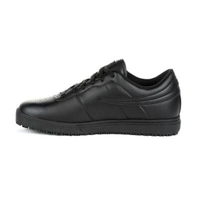 Fila Vulc 13 Low Men's Slip-Resistant Oxford, , large
