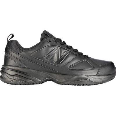 New Balance 626v2 Men's Slip Resistant Athletic Work Shoe, , large