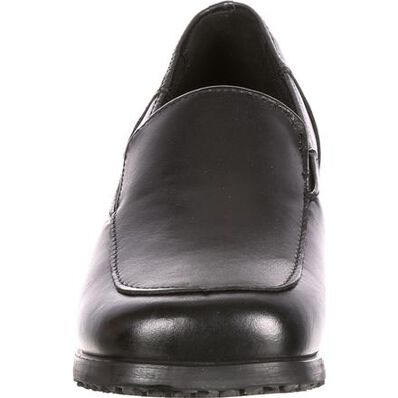 SlipGrips Womens Slip-Resistant Work Shoe, , large