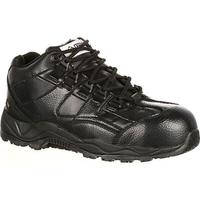 Lehigh Safety Shoes Unisex Composite Toe Hiker, , large