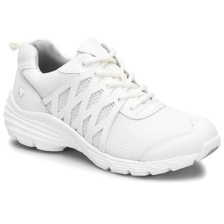 white tennis shoes for nurses
