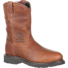 Ariat Sierra H2O Steel Toe Waterproof Wellington Work Boot