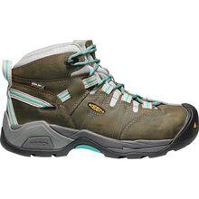 KEEN UTILITY® Detroit XT Women's Steel Toe Waterproof Electrical Hazard Work Hikers