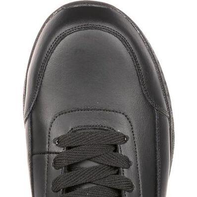 Genuine Grip Unisex Steel Toe Athletic High-Top Work Shoe, , large