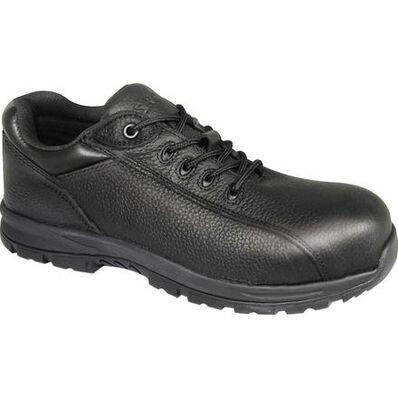 S Fellas by Genuine Grip Tomcat Men's Composite Toe Electrical Hazard Work Oxford, , large