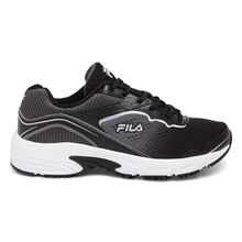 Fila Memory Runtronic Women's Slip-Resistant Work Athletic Shoe