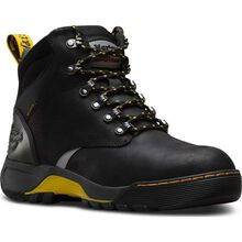 Dr. Martens Ridge Unisex Steel Toe Puncture-Resistant Static-Dissipative Slip-Resistant Work Hiker