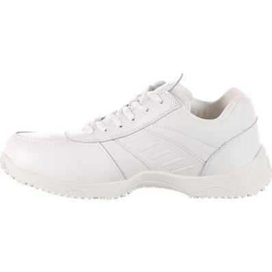 SlipGrips Stride Women's Slip-Resistant Work Athletic Shoe, , large