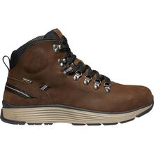KEEN Utility® Manchester Men's 6 inch Aluminum Toe Electrical Hazard Waterproof Work Hiker
