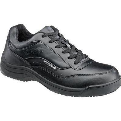 SkidBuster Women's Slip Resistant LoCut Athletic Shoe, , large