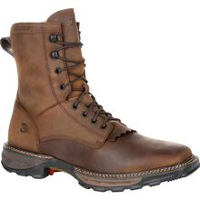 Durango® Maverick XP™ Square Toe Waterproof Lacer Work Boot