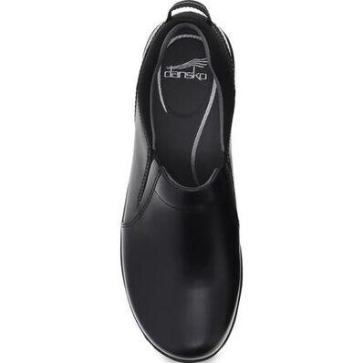 Dansko Neci Women's Slip-Resisting Leather Work Clogs, , large
