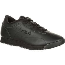 Fila Memory Viable Women's Slip-Resistant Work Athletic Shoe