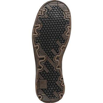 Nautilus Carbon Fiber Toe Slip-Resistant Boat Shoe, , large