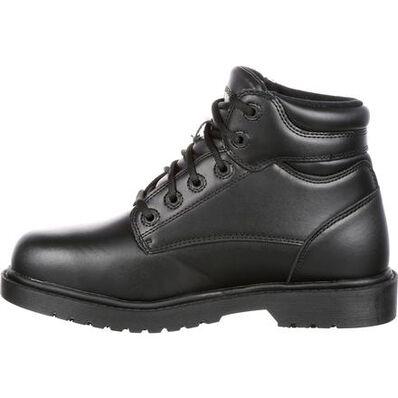 Grabbers Kilo Steel Toe Slip-Resistant Work Boot, , large