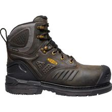 KEEN Utility® Philadelphia Men's Carbon-Fiber Toe Electrical Hazard Waterproof Work Boot