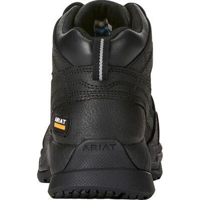 Ariat Contender H2O Women's 5 inch Steel Toe Waterproof Work Hiker, , large