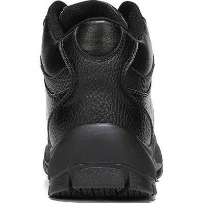 Dr. Scholl's Charge Hi-Top Men's Leather Slip-Resisting Work Shoe, , large