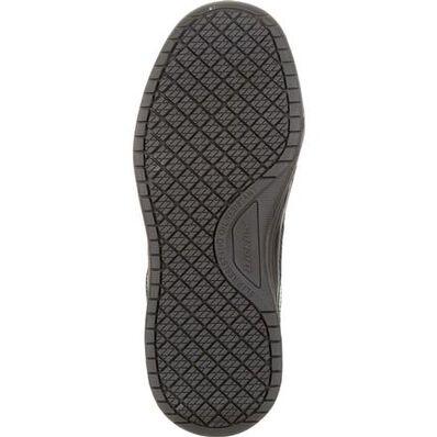 Dickies Women's Slip-Resistant Work Skate Shoe, , large