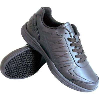 Genuine Grip Slip-Resistant Athletic Shoe, , large