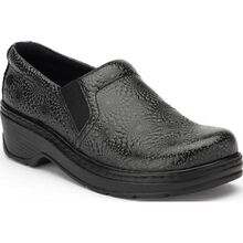 Klogs Naples Black Torcello Women's Slip Resistant Work Clogs