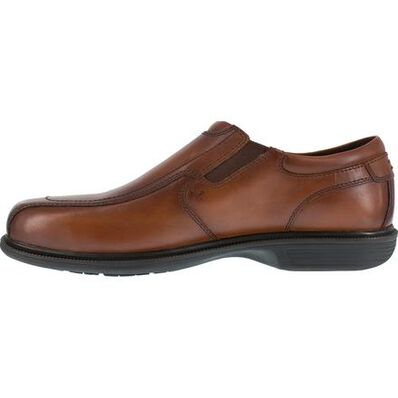 Florsheim Coronis Steel Toe Static-Dissipative Dress Slip-On Work Shoe, , large