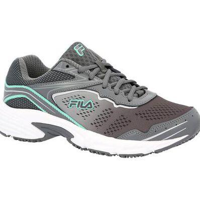 Fila Memory Runtronic Women's Slip-Resistant Work Athletic Shoe, , large
