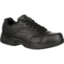 Genuine Grip Unisex Steel Toe Athletic Work Shoe