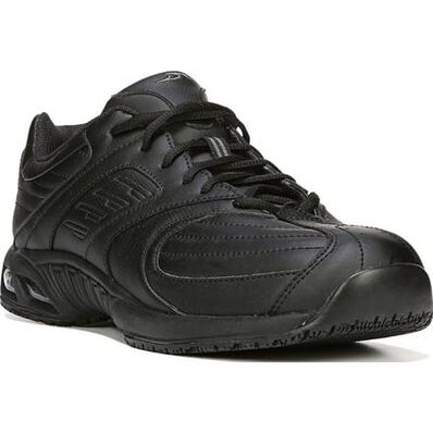 Dr. Scholl's Cambridge II Men's Slip-Resisting Athletic Work Shoe, , large