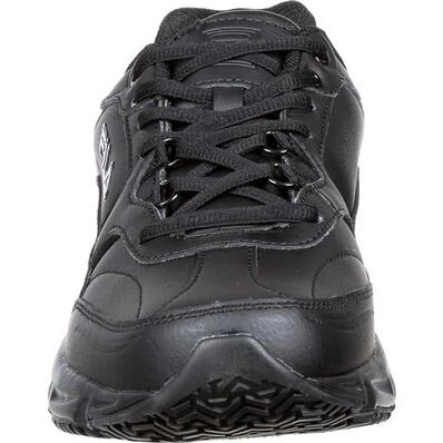 Fila Wide Memory Workshift Composite Toe Slip-Resistant Shoe, , large