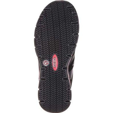 SKECHERS Work Synergy Sandlot Women's Alloy Toe Work Athletic Shoe, , large