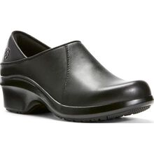 Ariat Expert Hera Women's Electrical Hazard Slip-Resistant Leather Work Clog