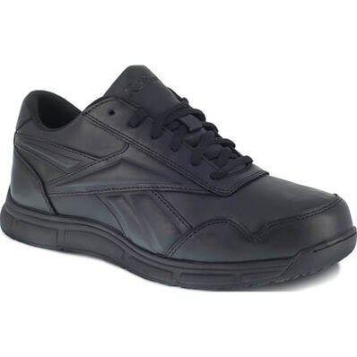 Reebok Jorie LT Men's Slip Resistant Electrical Hazard Athletic Oxford, , large