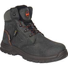HOSS Prowl Men's Internal Metatarsal Composite Toe Electrical Hazard Puncture-Resisting Waterproof Work Boot
