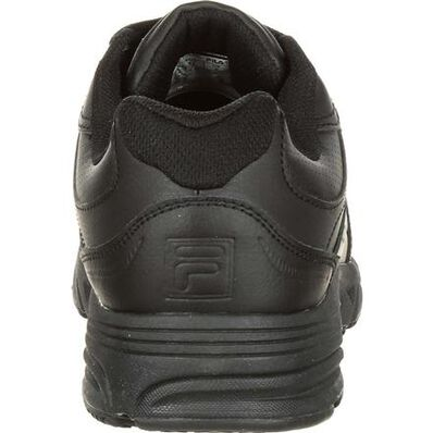 Fila Memory Workshift Steel Toe Slip-Resistant Work Athletic Shoe, , large