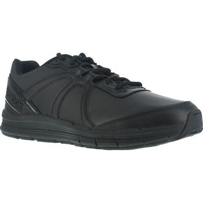 Reebok Guide Work Men's Electrical Hazard Slip-Resistant Athletic Work Shoe, , large