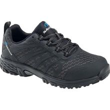 Nautilus Stratus Men's Alloy Toe Static-Dissipative Athletic Work Shoe