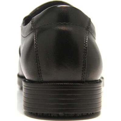 Genuine Grip Slip-Resistant Slip-On Dress Shoe, , large