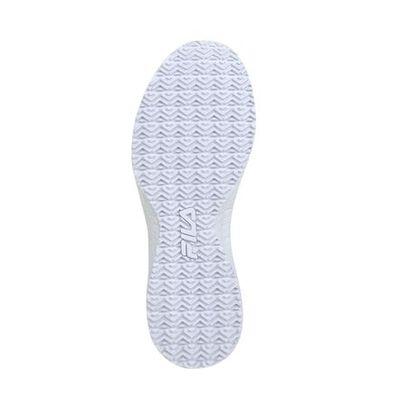 Fila Memory Techknit Women's Slip-Resisting Athletic Work Shoe, , large