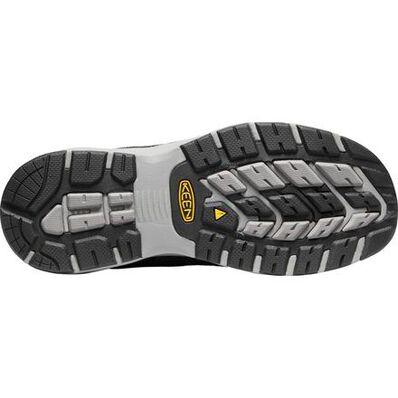 KEEN Utility® Sparta Men's Aluminum Toe Static Dissipative Athletic Work Shoe, , large